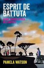 ESPRIT DE BATTUTA