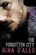 The Forgotten City:  The Demon War Chronicles 2