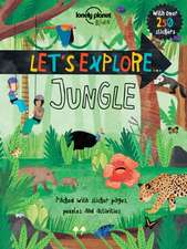 Let's Explore... Jungle:  The Territory 3