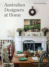 Australian Designers at Home