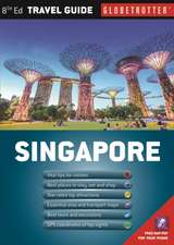 Singapore Travel Pack:  Cecil John Rhodes S Plan for a New World Order