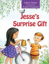Jesse's Surprise Gift