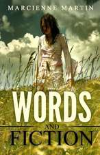 Words and Fiction