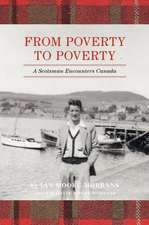 From Poverty to Poverty