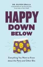 Happy Down Below