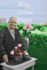 Why Grow Here: Essays on Edmonton's Gardening History