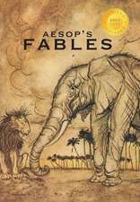 Aesop's Fables (1000 Copy Limited Edition)