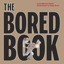The Bored Book