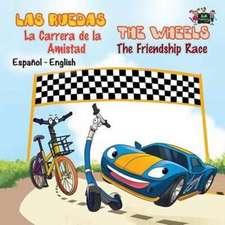 Las Ruedas- La Carrera de la Amistad The Wheels- The Friendship Race