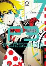 Persona 3 Volume 7