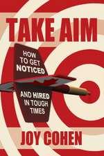 Cohen, J: Take Aim