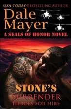 Stone's Surrender
