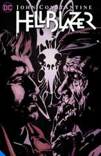 John Constantine, Hellblazer Volume 2