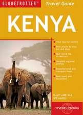 Dave, R: Kenya