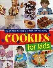 Cookies for Kids!