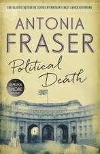 Political Death