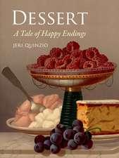 Dessert: A Tale of Happy Endings