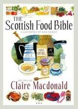 Scottish Food Bible