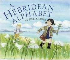 A Hebridean Alphabet