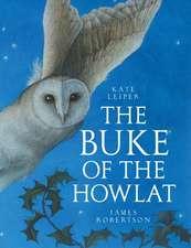 Buke of the Howlat