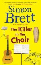 The Killer in the Choir