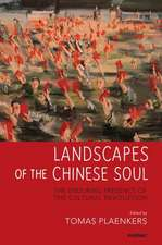 Landscapes of the Chinese Soul