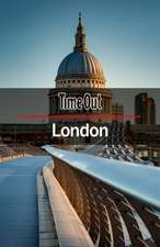 Time Out London City Guide