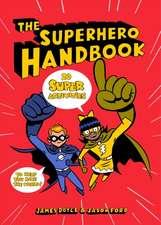 The Superhero Handbook