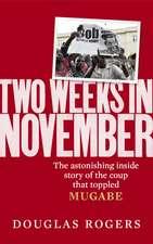 Two Weeks in November