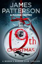 Patterson, J: 19th Christmas