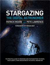 The New Astronomy Guide:  Stargazing in the Digital Age