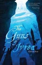 The Guns of Ivrea: Valdur Book One