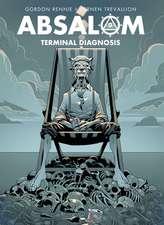 Absalom 3 - Terminal Diagnosis