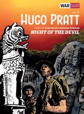 Night of the Devil: War Picture Library