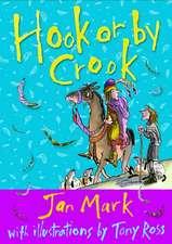 Hook or by Crook