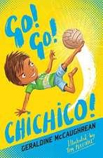 Go Go Chichico!