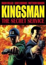 Millar, M: The Secret Service