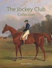 JOCKEY CLUB THE