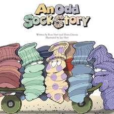 An Odd Sock Story