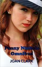 Penny Nichols Omnibus - Finds a Clue, Mystery of the Lost Key, Black Imp, & Knob Hill Mystery