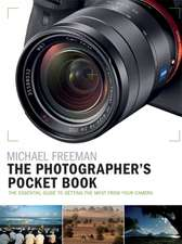 Photographer's Pocket Book