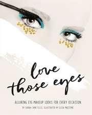 Love Those Eyes