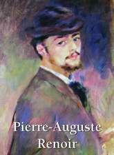 Pierre Auguste Renoir:  1775-1851