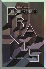 PHILOSOPHY OF PRAXIS