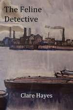The Feline Detective