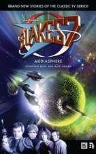 Blake's 7: Mediasphere