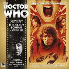 The Fourth Doctor Adventures 6.3