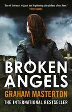 Broken Angels:  An Informal History of the Movies in Quotes, Notes and Anecdotes