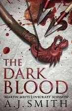 The Dark Blood:  An Informal History of the Movies in Quotes, Notes and Anecdotes