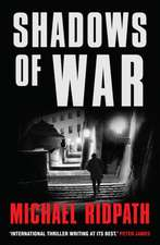 Shadows of War:  An Informal History of the Movies in Quotes, Notes and Anecdotes